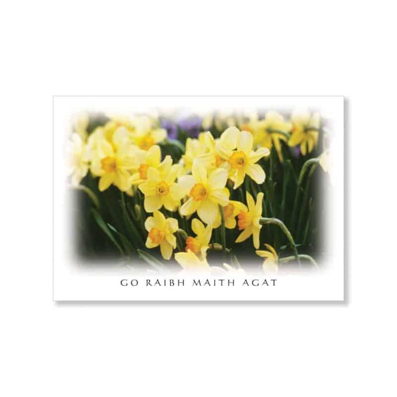 Memorial Cards Cavan   Offering top quality memorial stationery   Acknowledgement Cards Cavan